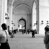 Union Station, D.C.