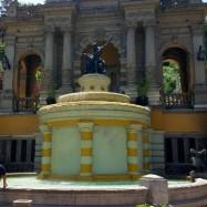 Fountain of Neptune