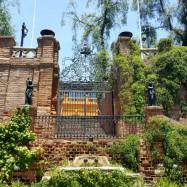 Hidalgo Castle