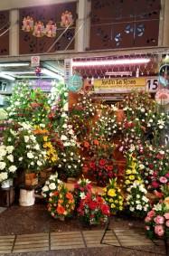 Mercado de Flores